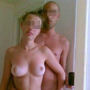 Sympathisches Paar sucht Mann für erotische Treffen