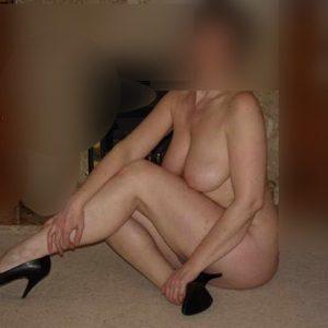 Ausserehelicher Sex mit reifer Hausfrau