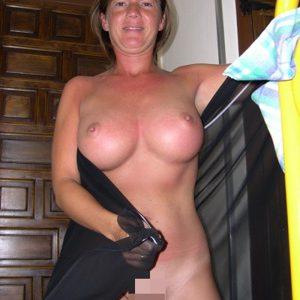 Reife Hausfrau ist geil und sucht einen Seitensprung
